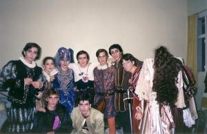 Macbeth - offstage 6