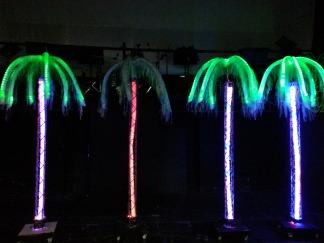 PALM TREE LED14