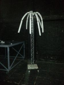 PALM TREE LED3