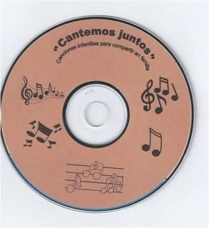CD Terminado