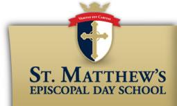 st-matthews logo