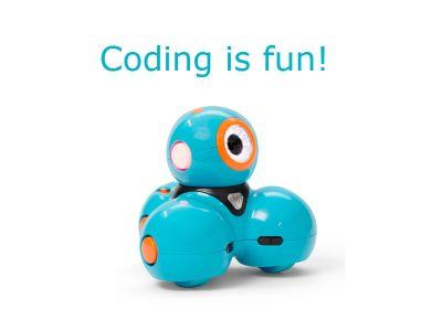 dash coding
