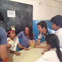Estaciones Argentinas con Escuela 23