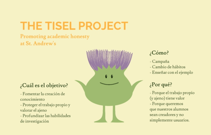 The Tisel Project presentation corregido